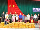 Ajinomoto trao 4.000 phần quà Tết cho người nghèo