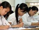 Xét tuyển học bạ vào đại học: Chưa tin cậy về kết quả học tập!