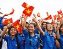 """5 giảng viên trẻ xuất sắc nhận giải thưởng """"Tài năng khoa học trẻ Việt Nam 2014"""""""