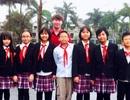 Học sinh tiểu học tranh tài trong các cuộc thi Tiếng Anh chuẩn quốc tế