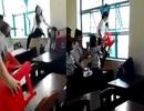 Bộ Giáo dục lên tiếng vụ clip nữ sinh bị bạn đánh hội đồng