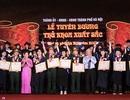 Nhiều thạc sĩ, cử nhân xuất sắc, giỏi ở nước ngoài trượt công chức Hà Nội