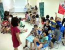 Học nói tiếng Anh trôi chảy, kỹ năng sống tại Trại hè Keylinks