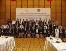 Khai mạc diễn đàn các trường Đại học Châu Á lần thứ 4