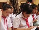 Hà Nội: Triển khai tiêm vắc xin uốn ván cho 50.000 nữ sinh