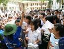 Lời giải bài thi môn Toán tuyển sinh lớp 10 ở Hà Nội