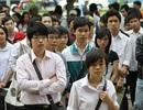 """Đại học ngày càng lớn còn sinh viên đang được """"thiếu niên hóa"""""""