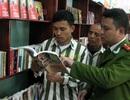Lớp học đặc biệt tại trại giam Phú Sơn