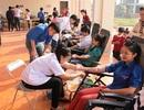 Sinh viên, thanh niên xứ Nghệ hiến máu tình nguyện vì cộng đồng