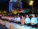Đại lễ cầu siêu tri ân các anh hùng liệt sĩ tại huyện đảo