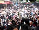 Công nhận lễ hội chùa Vĩnh Nghiêm là di sản văn hóa Quốc gia