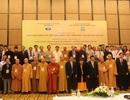 Ấn tượng hội thảo quốc tế Phật giáo châu Á và Việt Nam với văn hóa dân tộc