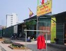 """Hà Nội: """"Đất vàng"""" dự án nhập nhèm biến thành sân bóng, nhà hàng"""