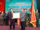 Bệnh viện E vinh dự đón nhận Huân chương Độc lập hạng Nhất