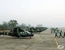 Trung Quốc tiếp tục viện trợ quân sự cho Campuchia