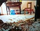Đạo tặc lộng hành, liên tiếp đục xuyên tường nhà trộm cắp náo loạn KĐT Văn Khê