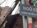 Hà Nội: La liệt công trình xây dựng vượt tầng, phá nát quy hoạch thủ đô