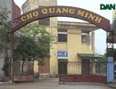 Huyện Mê Linh chỉ đạo xử dứt điểm vụ biến chợ thành nhà ở