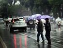 Miền Bắc còn mưa, rét trong 3-4 ngày