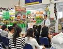 Hội chợ Thực phẩm thiết yếu: Biện pháp kích cầu  tiêu dùng hiệu quả