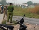 Nam thanh niên chết bất thường trong bụi cỏ ven đường