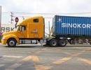Băng ngang quốc lộ, bé trai bị xe container cán chết