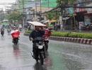"""Người Sài Gòn lại háo hức đón """"mưa vàng"""""""