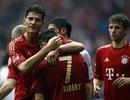 Marseille - Bayern Munich: Không có chỗ cho…kẻ bạc nhược