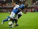 Chấm điểm trận Đức - Italia: Cơn thịnh nộ của Balotelli