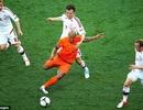 """HLV Van Marwijk : """"Muốn đi tiếp phải thắng Đức"""""""