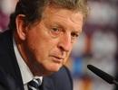 HLV Hodgson hài lòng với những màn trình diễn của các học trò
