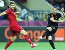 """Van der Vaart: """"ĐT Hà Lan không xứng đáng qua vòng bảng"""""""