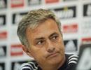 """Mourinho: """"Thua Dortmund chưa phải là thảm họa"""""""