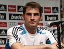 Casillas sẽ trở lại đội hình chính Real Madrid cuối tuần này