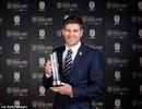 Steven Gerrard được bầu là Cầu thủ xuất sắc nhất nước Anh