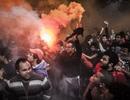 Ai Cập chìm trong biển lửa sau màn bạo loạn của CĐV
