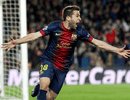 Không chỉ Real Madrid, Barcelona cũng sở hữu một…VĐV điền kinh