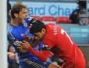 """Suarez, Mike Tyson và những kẻ """"cắn đối phương"""" trong làng thể thao"""