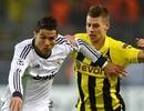 Real Madrid và nhiệm vụ lội ngược dòng: Tin vào điều không thể?
