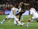 Inter, AC Milan đồng loại bị níu chân trong sự nhạt nhòa