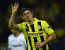 Đội hình kết hợp trong mơ giữa Bayern Munich và Dortmund