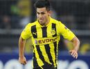 """Dortmund và bài toán không """"trái tim """"Mario Gotze"""""""