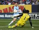 Man City đánh bại Chelsea lần thứ 2 trên đất Mỹ