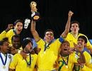 Confederations Cup: Cơn ác mộng cho các nhà đương kim vô địch