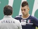 Italia tổn thất lớn trước trận ra quân Confederations Cup