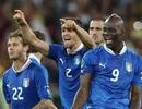 Italia mang đội hình mạnh nhất dự Confederations Cup 2013