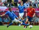 """Italia và những phương án """"không Balotelli"""""""