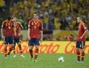Những vấn đề của Tây Ban Nha sau Confeds Cup 2013