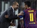 Thiago Alcantara đạt được thỏa thuận với Bayern Munich