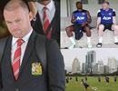 Rooney sẽ ra đi vì không được đá tiền đạo sở trường?